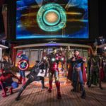 Star Wars Day at Sea and Marvel Day at Sea Returning to Disney Cruise Line in 2019