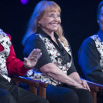 Original Mousketeer Doreen Tracey Passes Away
