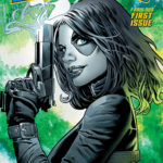 Marvel Launching Domino Series with Writer Gail Simone