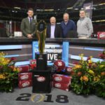 ESPN and Dr Pepper Extend College Football Playoff Deal