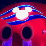 Impressions of the Disney Dream –  Main Deck