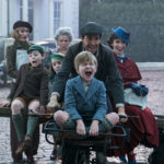 "First Teaser Trailer for ""Mary Poppins Returns"" Debuts"