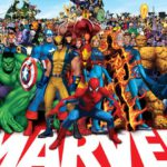 John Nee Named Publisher of Marvel Entertainment