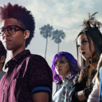 Hulu Renews Runaways and Future Man