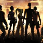 "Disney XD Debuts Trailer for Final ""Star Wars Rebels"" Episodes"