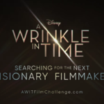 "Disney Teams with Nissan for Filmmaker Competition Tied to ""A Wrinkle in Time"""