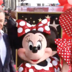 Bob Iger, Katy Perry, and More Help Minnie Celebrate Walk of Fame Star