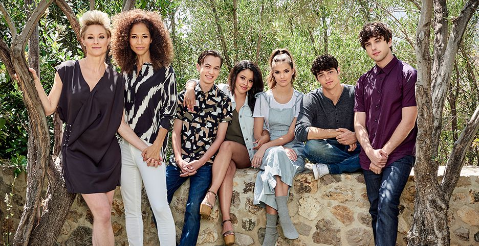 Freeform Cancels The Fosters; Spinoff Announced