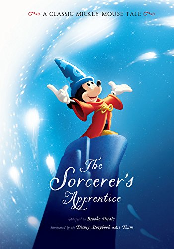 Magic of Storytelling Book Review: The Sorcerer's Apprentice