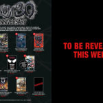 Marvel Announces Plans for Venom's 30th Anniversary