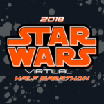 runDisney Announces Star Wars Virtual Half Marathon for 2018