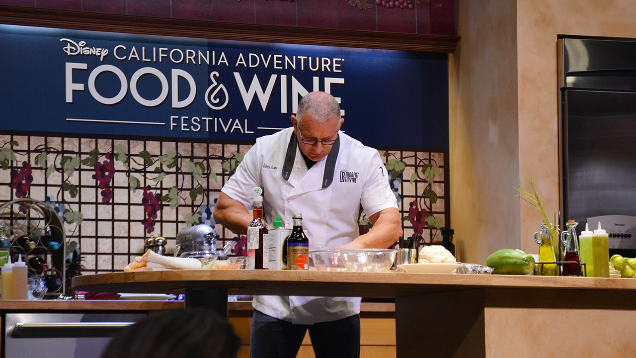 DCA Food and Wine Festival 2018 Signature Events Available for Reservations