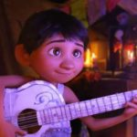 "Four-Year-Old Honors Sister With Song From ""Coco"""