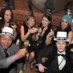 The Edison Hosts Special New Year's Opening Gala