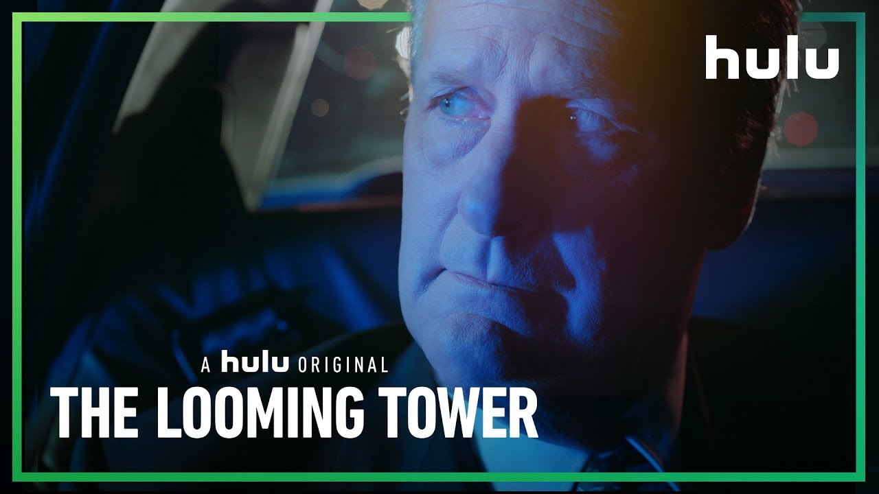 Hulu Releases Trailer for The Looming Tower