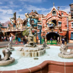 Disneyland to Celebrate Mickey's Toontown's 25th Anniversary Today