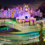 "Disneyland Making Changes to ""it's a small world"" Area, Parade Route"