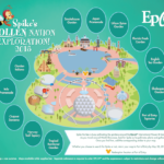 Egg-stravaganza Scavenger Hunt Returning to Epcot Along with New Scavenger Hunt Offering