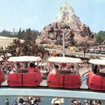 Disney Extinct Attractions: The PeopleMover