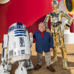 Warwick Davis to Appear on Star Wars Day at Sea Sailing