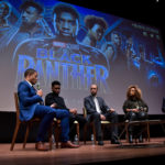 Special Black Panther Screenings Held in Washington D.C.