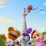 "Disney Junior's ""Muppet Babies"" to Premiere March 23rd"