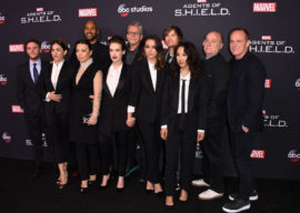As Agents of SHIELD Celebrates 100th Episode; Future of Marvel on ABC in Doubt