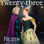 Winter Issue of D23 Magazine Features Frozen Musical and More