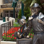 Anaheim City Council Reviews Union Report on Disneyland Resort