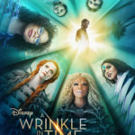 """Movie Review: """"A Wrinkle in Time"""""""