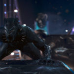 "Marvel's ""Black Panther"" Set to Pounce on the Box Office, Tracking Suggests $165 Million+ Opening"
