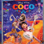 "Blu-Ray Review: Pixar's ""Coco"""