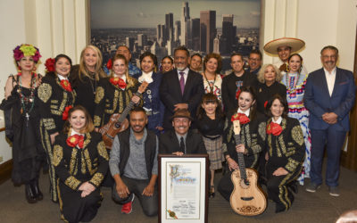 Los Angeles Declares February 27th Coco Day