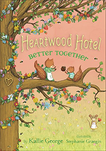 Book Review - Heartwood Hotel: Better Together (book 3)
