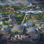 Iger Announces 2 Billion Euro Investment in Paris; Redevelopment of Walt Disney Studios Park