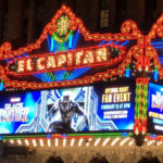 "Marvel's ""Black Panther"" Now Playing at El Capitan"