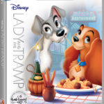 Blu-Ray Review: Lady and the Tramp (Walt Disney Signature Collection)