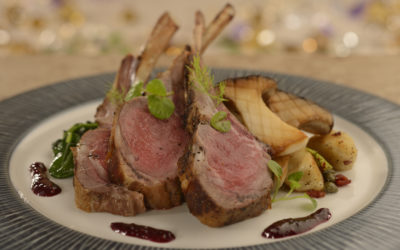 Be Our Guest Restaurant to Introduce Prix Fixe Menu for Dinner