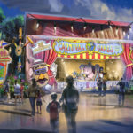 Disney's Hollywood Studios' Toy Story Mania to Be Temporarily Standby Only