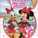 DVD Review: Minnie Helping Hearts