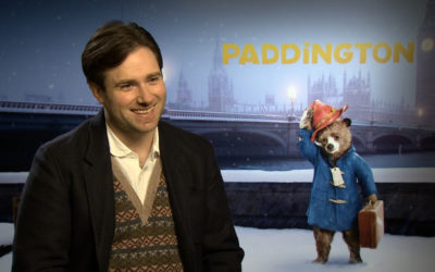 """""""Paddington"""" Director Reportedly Helming Live-Action """"Pinocchio"""" for Disney"""