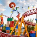 Toy Story Land to Open June 30 at Disney's Hollywood Studios
