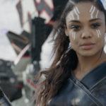 "Vudu Hosting ""Thor: Ragnarok"" Viewing Party Tonight, Tessa Thompson to Participate"
