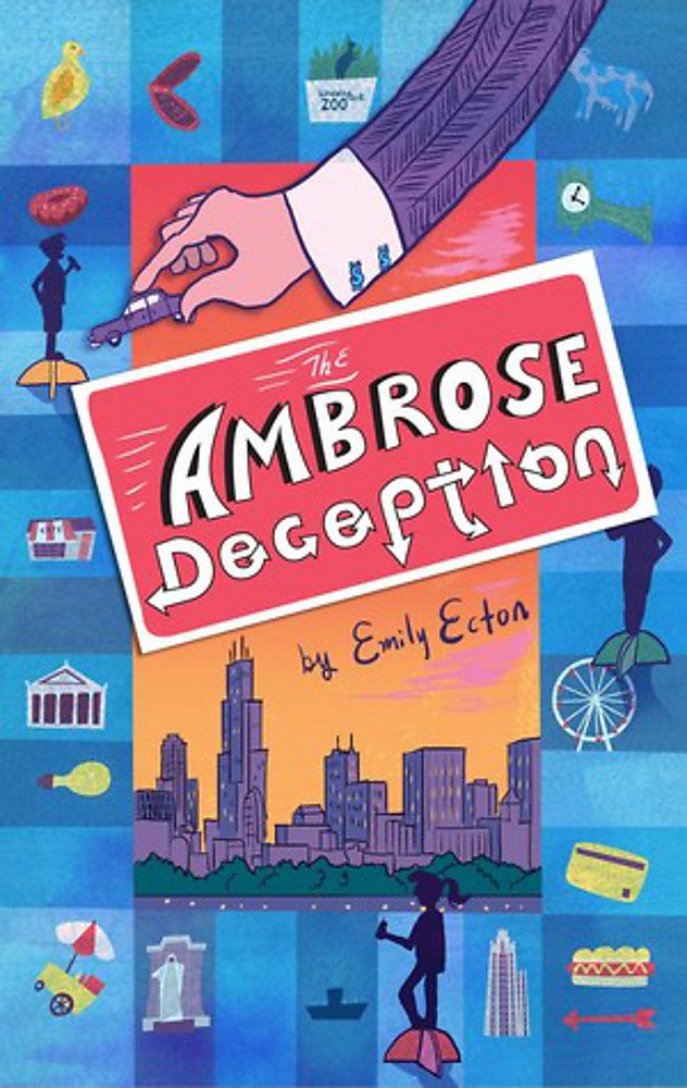 Book Review: The Ambrose Deception