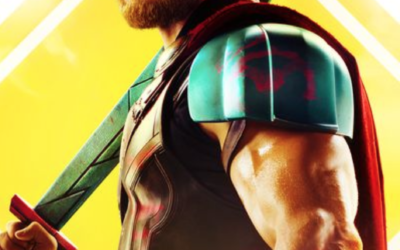 Digital HD Review - Thor: Ragnarok
