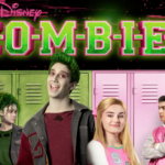 Zombies Dance Party Coming to Disney Springs