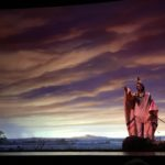 Epcot's American Adventure Debuts Updated Projection and More
