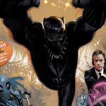 """Comic Review: """"Black Panther Annual #1"""""""