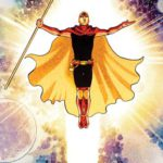 "Comic Review — ""Infinity Countdown: Adam Warlock #1"