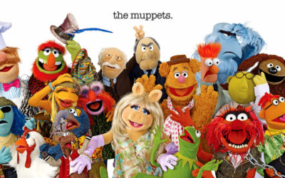 """""""Muppets"""" Series Reportedly Being Developed for Disney Streaming Service"""